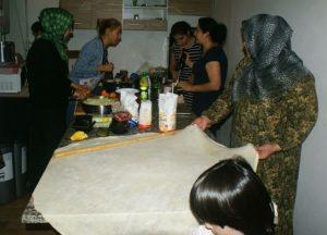 Gotujemy i fotografujemy na Targówku Fabrycznym