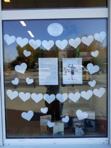 XIV Kampania Białych Serc 2018 w W37