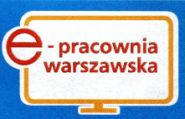 logo e-pracownia warszawska