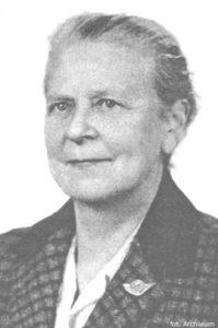 Portret Janina Englert