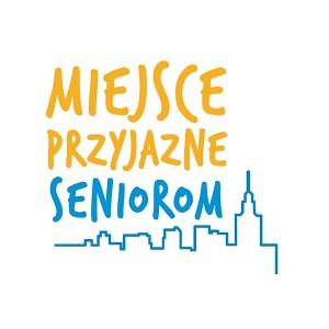 logo Miejsce przyjazne seniorom