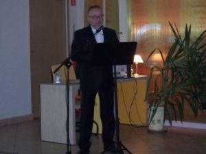 """""""Architektura wiary Karola Wojtyły nim zapukał do bram seminarium"""" - koncert w Czytelni"""