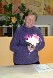 Anna Saciuk Nowak