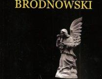 """Okładka """"Cmentarz Brodnowski"""""""