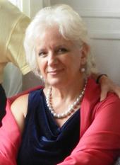 Halina Drohomirecka