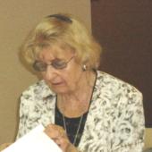 Elżbieta Pawłowska