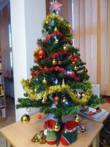 Zaginione Świąteczne Misie w W98