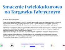 Wernisaż wystawy na Targówku Fabrycznym