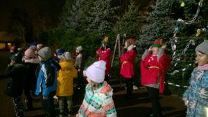Rodzinna Gra Terenowa Wy-gry-WAM Targówek Świątecznie w BD12