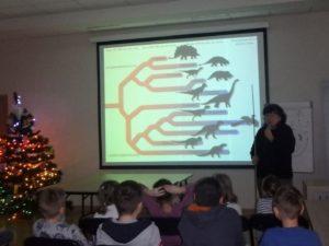 Dinozaury w CN1