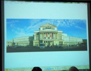 Architekci dawnej Warszawy prelekcja w Czytelni