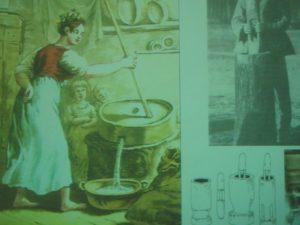 """""""Tradycyjna kuchnia chłopska"""" wykład etnograficzny w Czytelni Naukowej"""