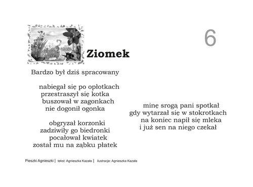 Pieszki Agnieszki