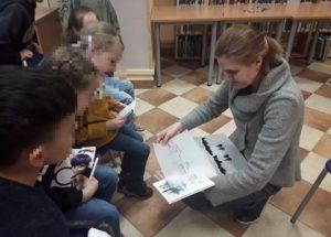 Karolina Lijklema gościem w BD52