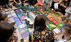 Wilamowice – gra planszowa, czyli warsztaty etnograficzne w W37