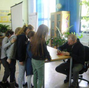 Tomasz Samojlik gościem BD65