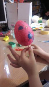 Wielkanocne warsztaty z artystą malarzem