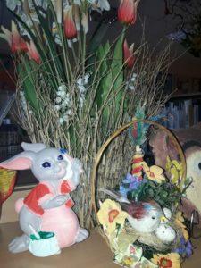 Międzynarodowa Wielkanoc w BD52