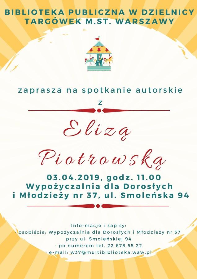 Eliza Piotrowska