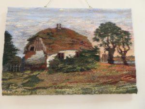 Wystawa prac Jadwigi Rydzewskiej w Czytelni Naukowej