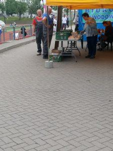 Spartakiada dla Seniorów na Targówku