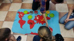 Wszystkie dzieci nasze są …. Dzieci Świata w BD52