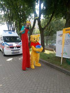 XXV Igrzyska Dzieci i Młodzieży Niepełnosprawnej