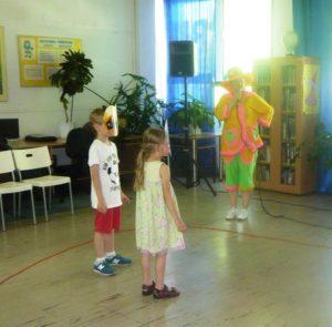 Muzyczny Dzień Dziecka z Pro Arte w BD65