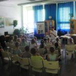 Literackie potyczki z Rafałem Witkiem w BD65