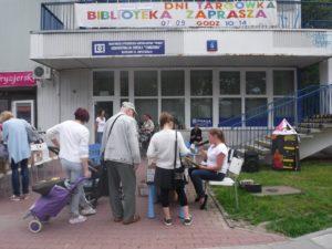 Dni Targówka w BD12 i W64