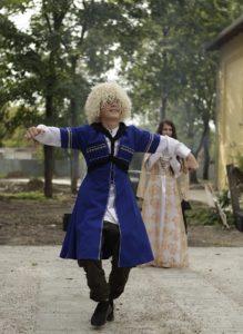 Regionalne tańce i wspólne grillowanie na Targówku Fabrycznym