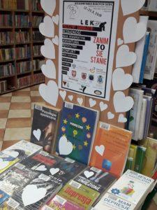 """""""Kampania Białych Serc"""" w BD52"""