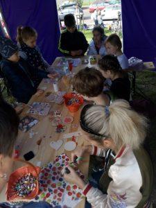 Dzień Ziemniaka – rodzinny piknik na Zaciszu