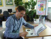 Spotkanie autorskie z Pawłem Beręsewiczem w BD65