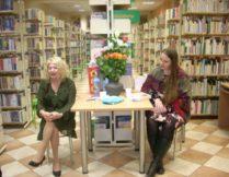 Spotkanie autorskie z Dorotą Majewską w W29