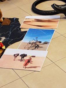 Warsztaty podróżnicze Afryka i Maroko w W2