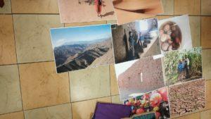 Magiczne Maroko – warsztaty w W98