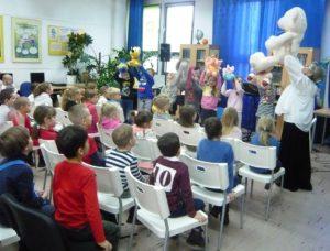 Muzyczne Święto Pluszowego Misia w BD65