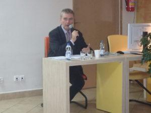 Spotkanie pt. Ludwik Kondratowicz: patron dwóch ulic na Targówku
