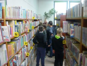 Szkolenia biblioteczne w BD65