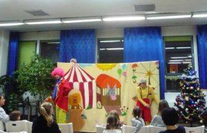 Świąteczne imprezy w BD65