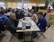 Więcej o LXXXVII Turniej Szachowy w Czytelni Naukowej nr1