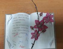 Księgi pamiątkowe – warsztaty kreatywne.