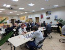 Więcej o LXXXVIII Turniej Szachowy w Czytelni Naukowej nr 1