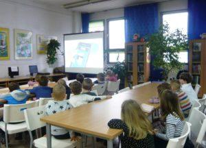 """Bezpieczny """"Świat Przedszkolaka"""" w BD65"""