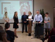 Konkurs Krasomówczy w Czytelni Naukowej