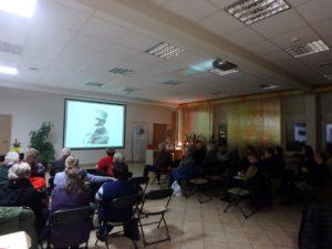 Akademia Varsavianistyczna w Czytelni Naukowej
