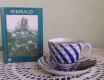 """""""Buntownik z wyboru"""" – Arthur Rimbaud – spotkanie DKK w W64"""