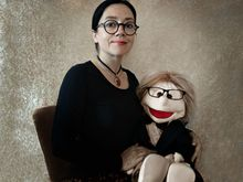 Na zdjęciu Beata i Franek