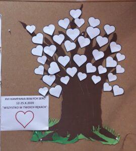 Kampania Białych Serc w BD52